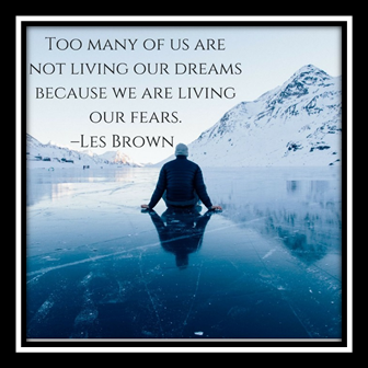 Image result for living our fears